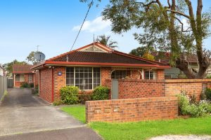 1/42 Ridge street, ETTALONG BEACH – New To Market