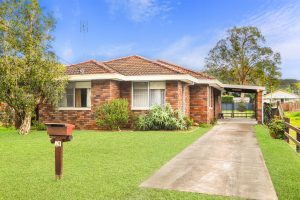 29 Crown Road, UMINA BEACH – Auction bidders guide $580 000
